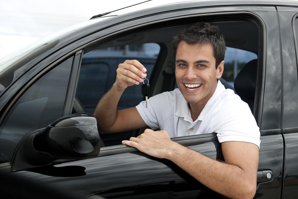 Никогда в покупке автомобиля не руководствуйтесь только эмоциями