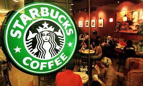 Сегодня это самая популярная кофейня в мире